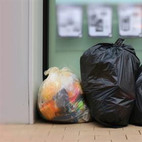 Van huishoudelijk afval naar butanol en waterstof