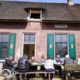 Zorgboerderijen maken bezoekers gelukkiger